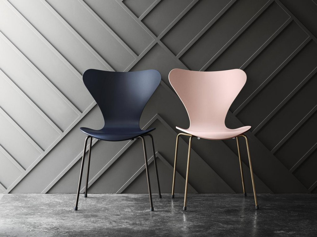 Fritz hansen D Design Blog