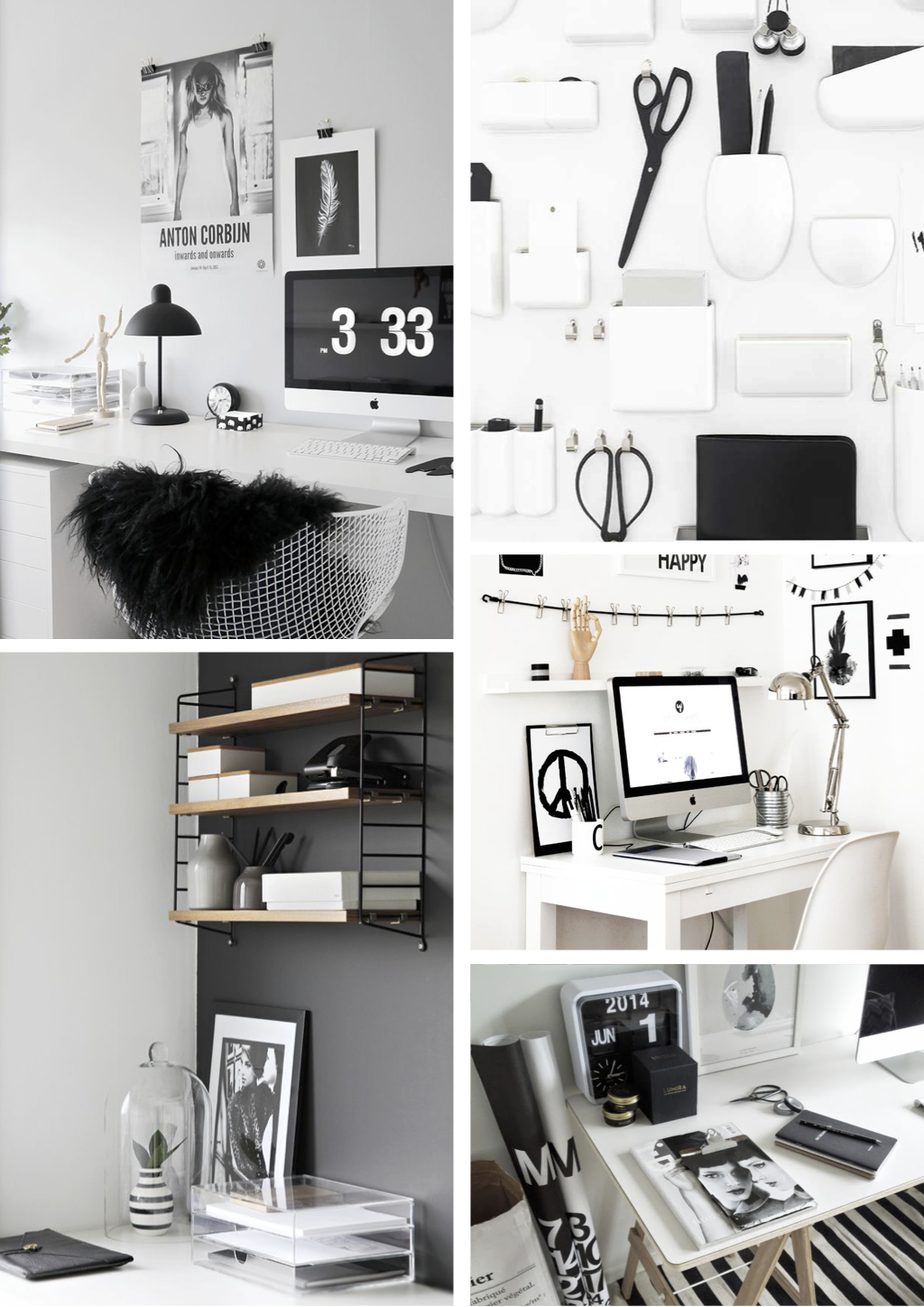 Workspace D Design Blog 1