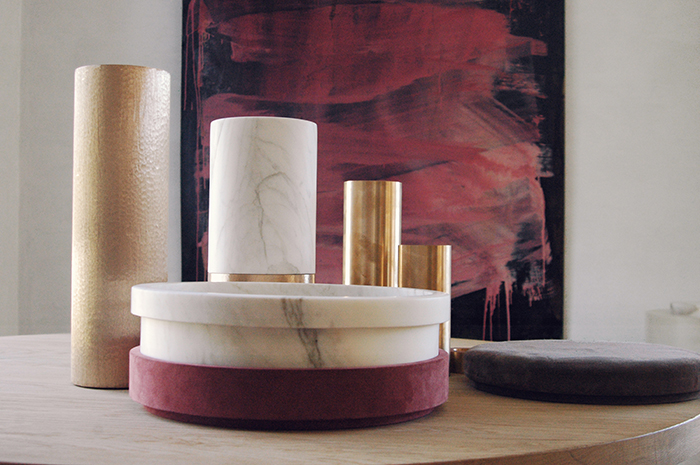 D Design Blog | Michael Verheyden #marble #design