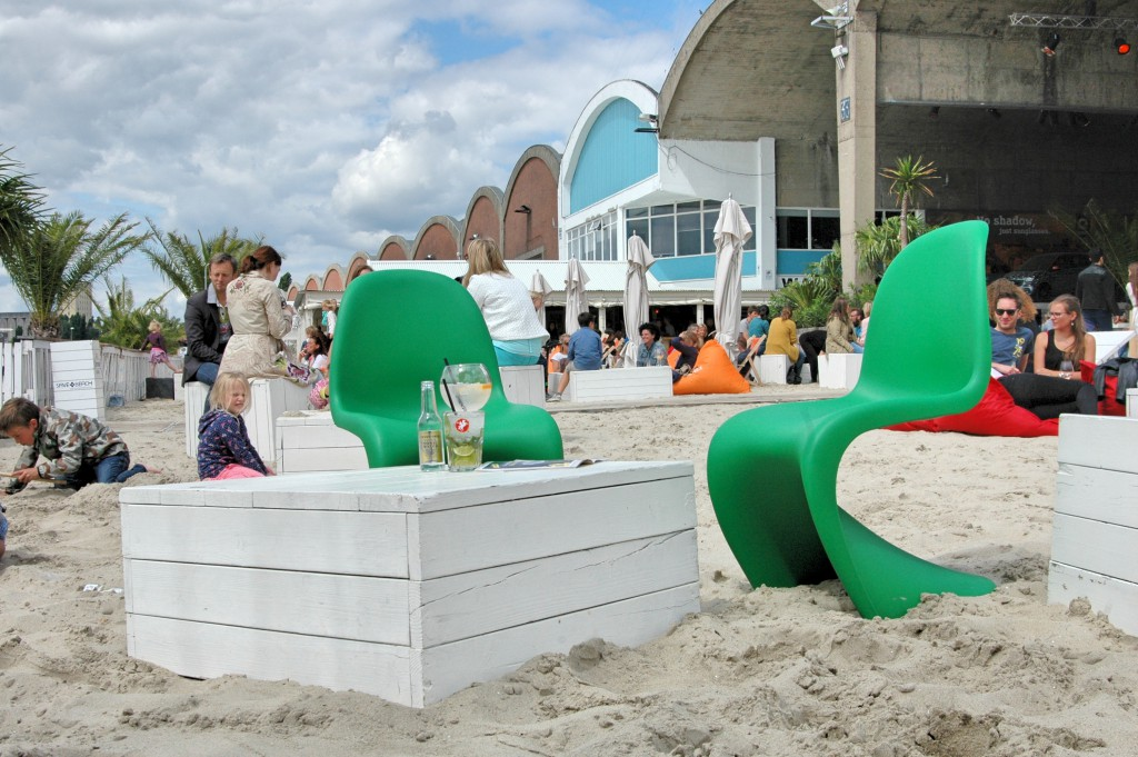 pantom vitra summer green 18