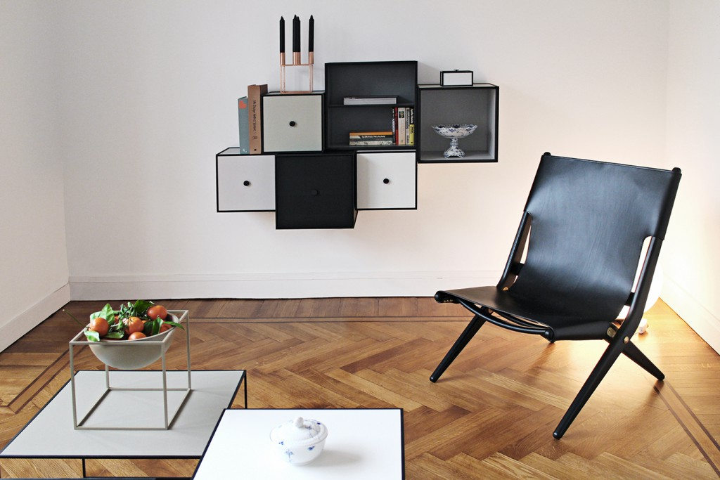 D Design Blog | more inspiration at www.droikaengelen.com - Saxe fold chair #bylassen