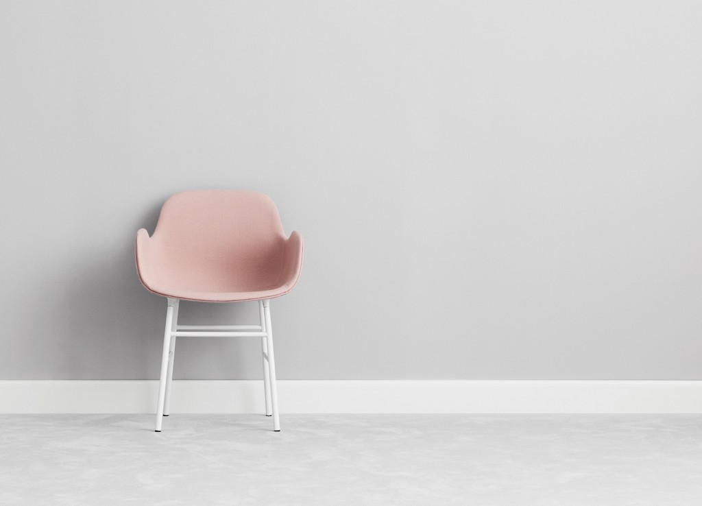 D Design Blog Rose Quartz serenity  - normann copenhagen 2