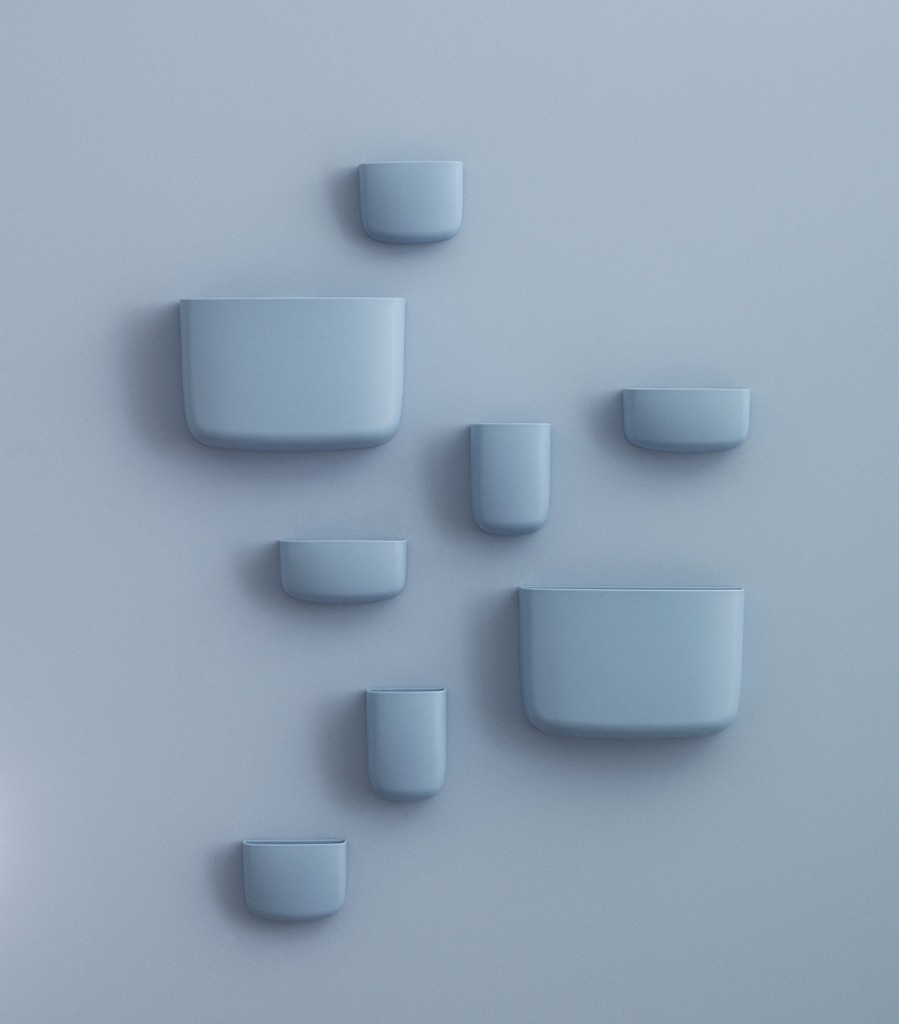 D Design Blog Rose Quartz serenity  - normann copenhagen