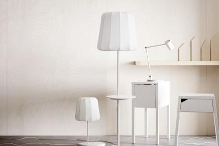 IKEA : Wireless Charging