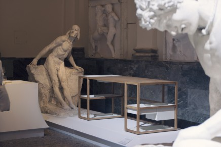 Milan Design Week 2015: Confronting the masters