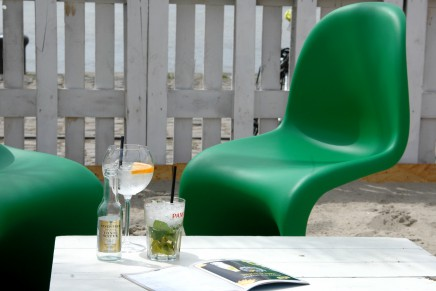 Vitra: This is my summer