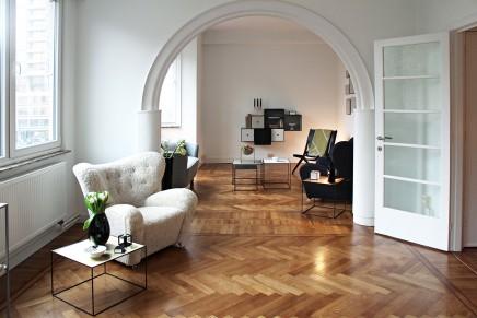 By Lassen: Apartment Antwerpen