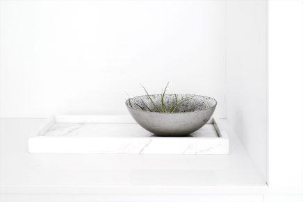 Dils & Mander: Concrete Bowls
