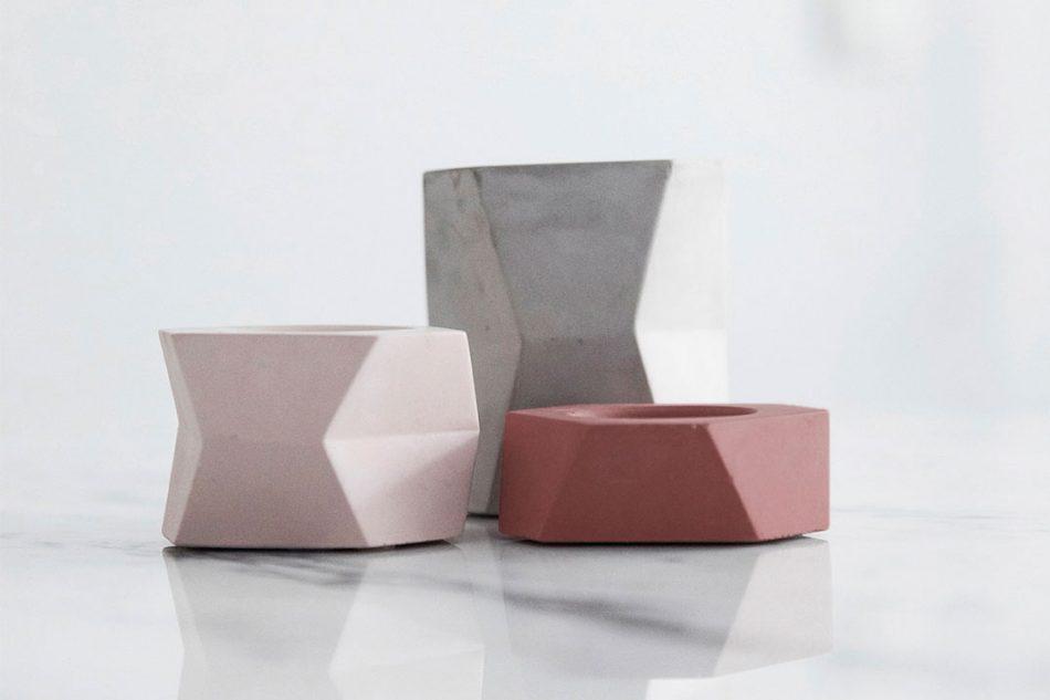 Atelier Pierre - facet collection