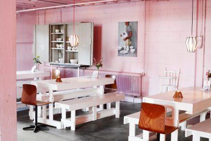 Visit Brabant: Design Pop-up Route